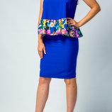 Костюм женский блуза юбка от бренда Adele Leroy.