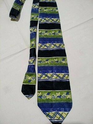 Шелковый галстук george