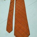 Frans holenaar шелковый галстук