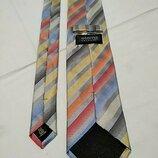 Стильный итальянский шелковый галстук eterna
