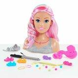 Just Play Barbie Манекен для причесок Барби Дримтопия 62625 Dreamtopia Styling Head