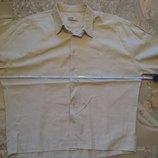 Рубашка льняная