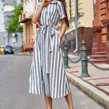 Платье 3 цвета 42,44,46,48,50 размеры