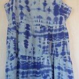 Летние платьица-распродажа 50-120 грн сарафанчик с открытой спиной Atmosphere
