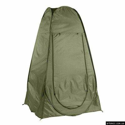 Палатка-Душ 100 100 185см, зеленый