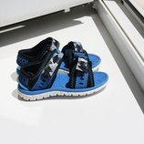 Легкие сандалики босоножки Clarks 20.5 размер