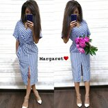 Платье 2 цвета 42, 44 размеры