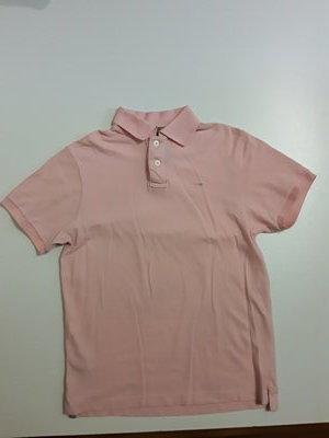 Фирменная футболка поло тенниска XL