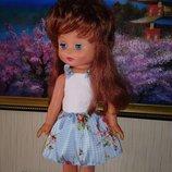 Кукла гдр 40см редкая
