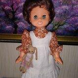 Кукла Гдр 30см sonni