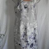 Красивое платье с нежным принтом jacgues vert 14-16p