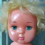 Кукла Ссср Лена 8 Марта 56 см
