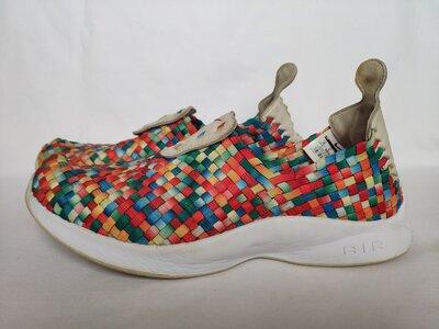 Кроссовки Nike Air Woven PRM. Размер 44