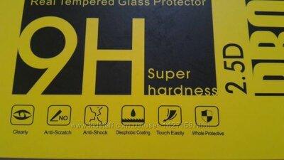 Защитное с текло на планшет Samsung Galaxy Tab A Tab 4 /3 Tab S / S2 T590/T595 Galaxy Tab A LTE 10