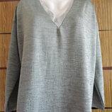 Блуза размер 20 48 идет на 54-56.