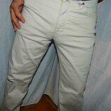 Брендовие стильние нарядние брюки штани Pierre Cardin.л .