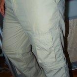 Стильние фирменние брюки шорти Divided by H&M.м-л .