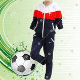 Спортивный костюм Найк Адидас для мальчиков подросток 10-16 лет