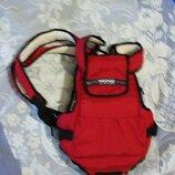 Рюкзак WOMAR кенгуру для переноски грудничка ребенка
