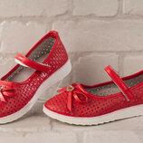 Туфли детские полная распродажа р 33.34