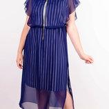 Оригинальное женское платье Фея, 50-64р