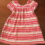 Красивое платье на 1,5-3 года