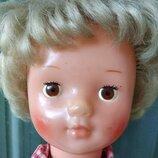 Кукла Ссср нахабинская 42 см