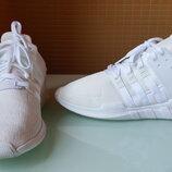 Брендовые белые кроссовки Adidas Equipment original