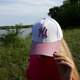 Бейсболка кепка унисекс new york yankees