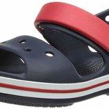 Сандалии Crocs Crocband Sandal раз. С7