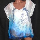 Шикарная блуза - M - L - XL