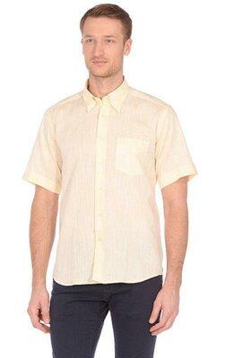 Рубашка Marks & Spencer®лён L-XL