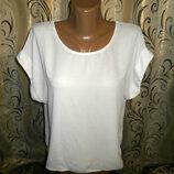 Женская шифоновая блуза New Look