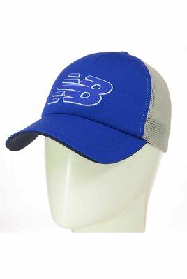 Бейсболка летняя унисекс 56-58 разные цвета