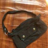 Маленька чорна сумочка сумка Oriflame