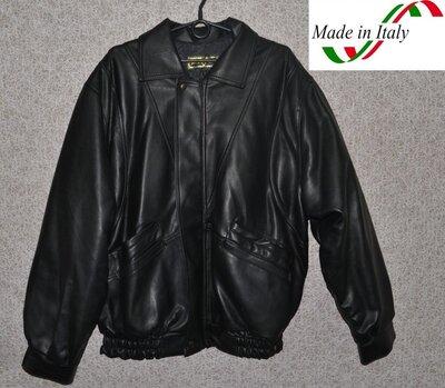 Брендова куртка чоловіча NarVin Ernesto Nardi L-XXXL Італія мужская