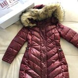 Куртка пальто на 6-7 лет monnalisa Оригинал