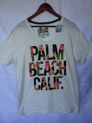 Продам футболку Alcott Италия . Новая Недорого