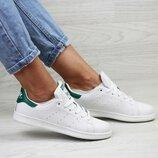 Кроссовки женские Adidas Stan Smith white