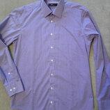 Рубашка мужская фирмы Venti р.40 в состоянии новой