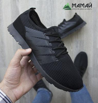 40р Чоловічі кросівки в сітку Кроссовки мужские сетка nike adidas 3304
