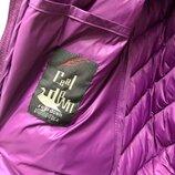Легкая тонкая спортивная фирменная куртка Италия Оригинал