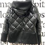 Итальянская стильная куртка автоледи