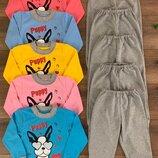 Детская нарядная пижама