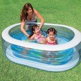 Детский Бассейн 57482 Intex Интекс. Дитячий надувний басейн.