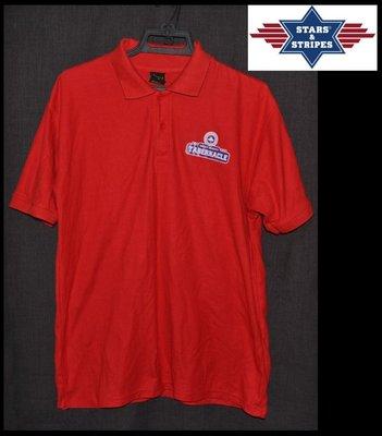 Брендова футболка чоловіча Stars & Stripes XL-XXL США 12 мужская