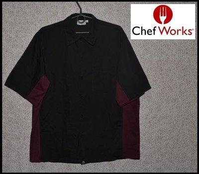 Ексклюзивна брендова сорочка чоловіча Chef Works M-XXL США рубашка мужская