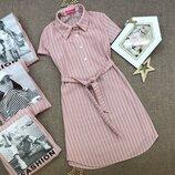 Стильное платье для модных девчонок