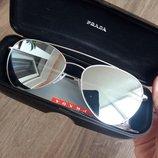 Солнцезащитные очки Prada 4300 грн