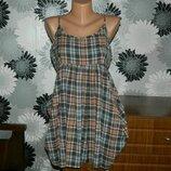 Next блуза туника М 38 12 46